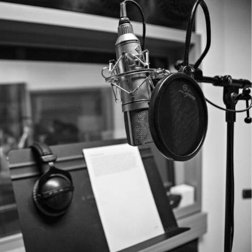 Les ateliers radiophoniques en partenariat avec Making Waves